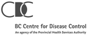 BC Centre for Disease Control Logo
